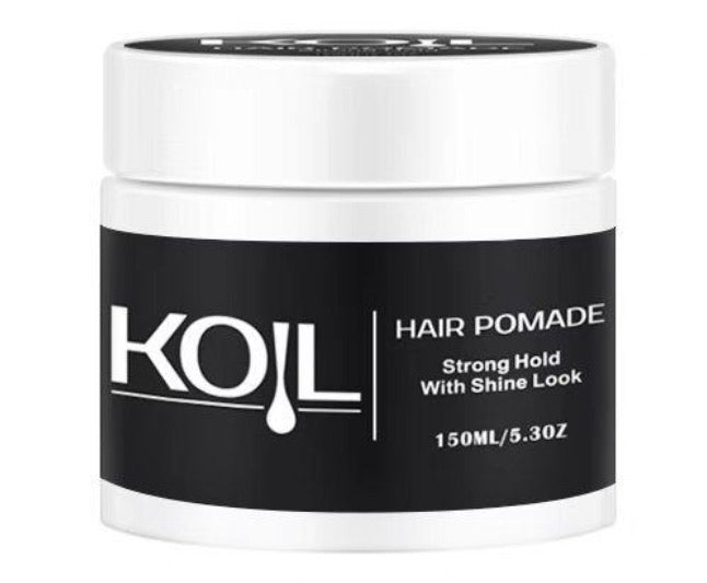 Koil Hair Pomade