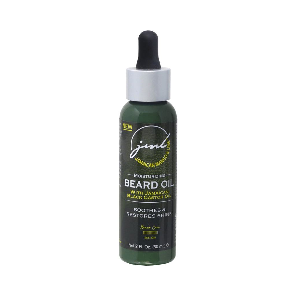 Jamaican Mango and Lime Moisturizing Beard Oil