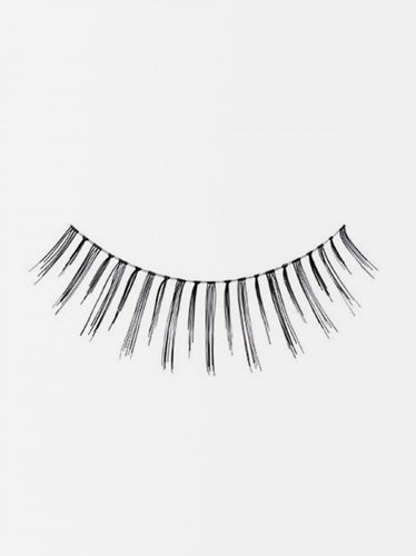 A. Simone Faux Mink Lash Collection - Black Long 050