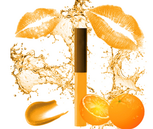 Essynce Couture - Tingy Tangerine Lipgloss