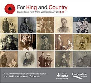Previous Exhibitions - For For King and Country - Paperback