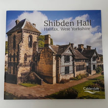 Load image into Gallery viewer, Shibden Hall Guidebook