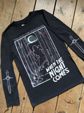 When The Night Comes Long Sleeve