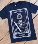 Errant Kingdom Tarot T-Shirt