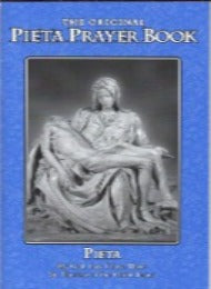 20 Holy Hours - CMJ Marian Publishers