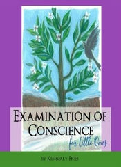 Examination of Conscience for Little Ones