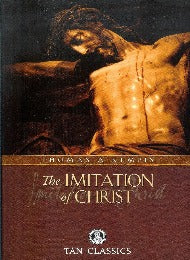 The Imitation of Christ - CMJ Marian Publishers