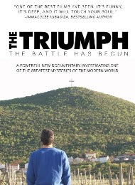 The Triumph DVD
