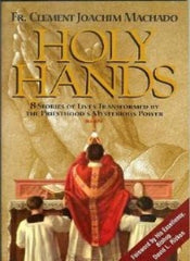 Holy Hands - CMJ Marian Publishers