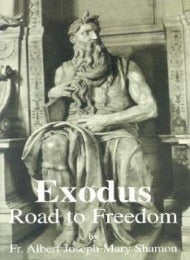 Exodus: The Road to Freedom