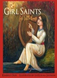 Girls Saint for Little Ones