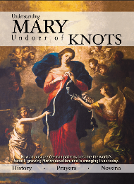 Mary Undoer of Knots - CMJ Marian Publishers