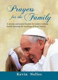 Pope Francis' Prayers for the Family - CMJ Marian Publishers