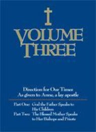 Volume Three - CMJ Marian Publishers