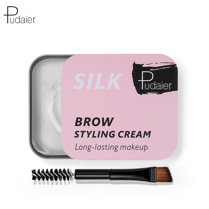 Wild&Natural Eyebrow Silk Styling Gel | Pudaier®