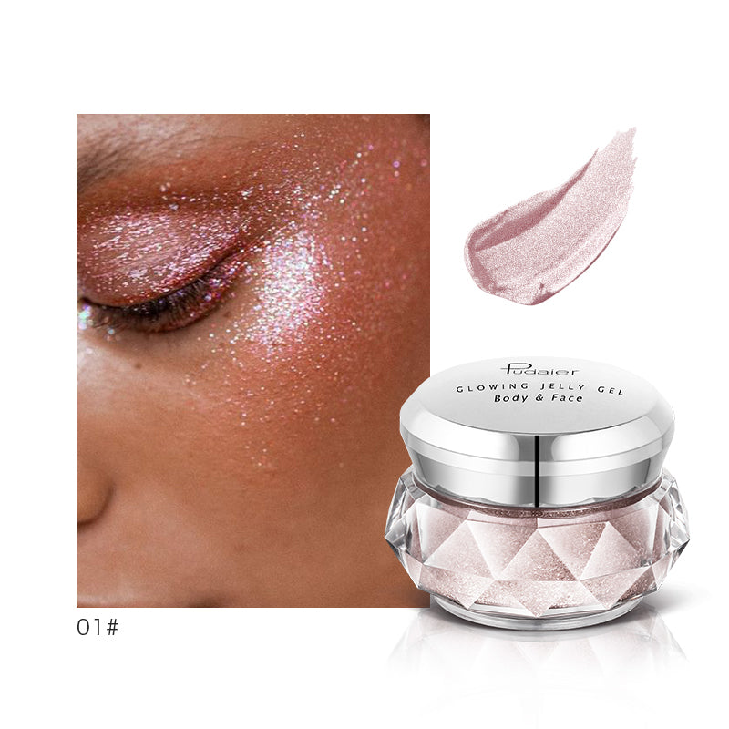Jelly Highlighter Eyeshadow