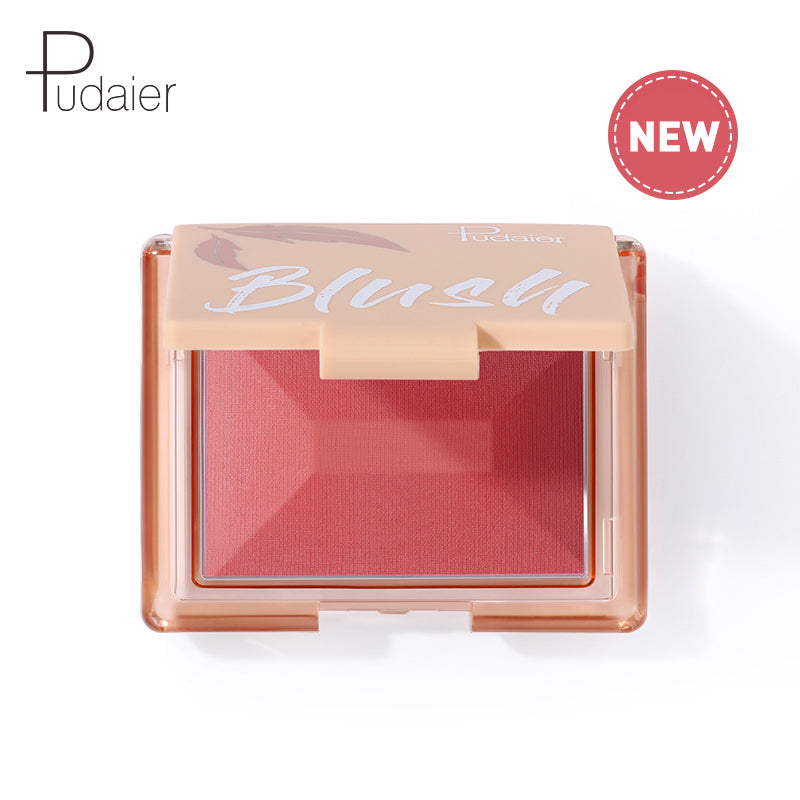 Flutter in Love | Cheekers Blush | Powder Blush