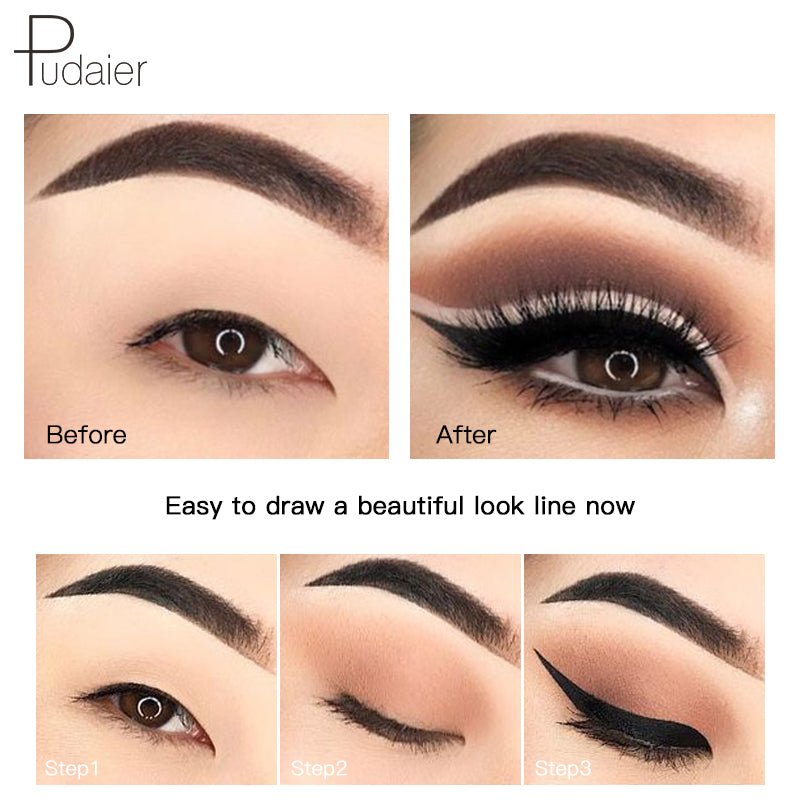 4D Liquid Eyeliner-Waterproof