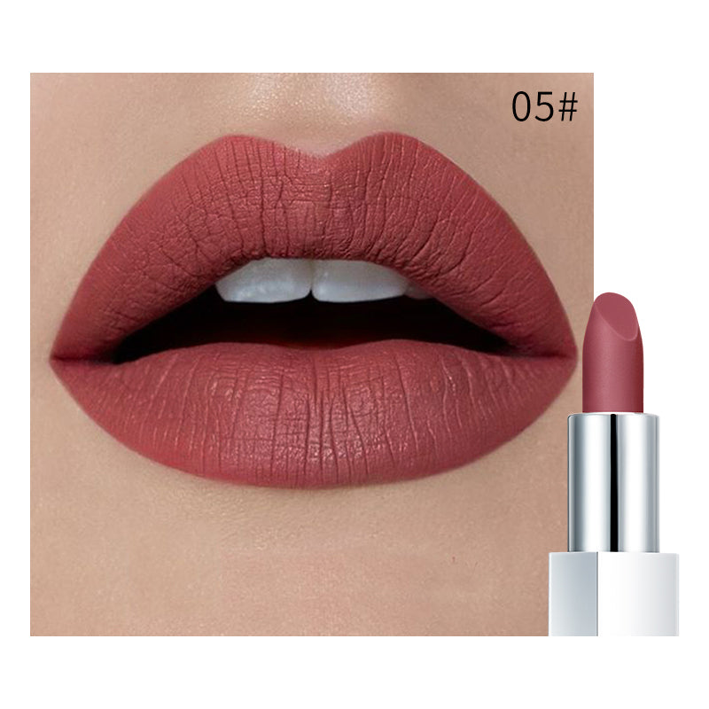 Nude Matte Velvet Lipstick | Instant Colour Matte Lip Colour