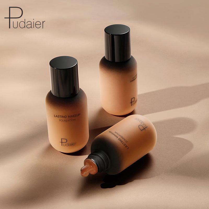 Face & Body Foundation