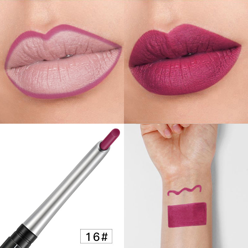 Lip Filler Long Wearing + Plumping Lip Liner