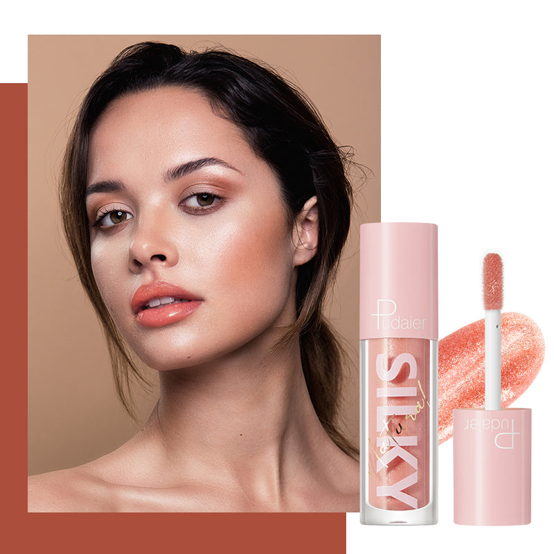 NEW Pudaier® Gloss Bomb Lip Luminizer