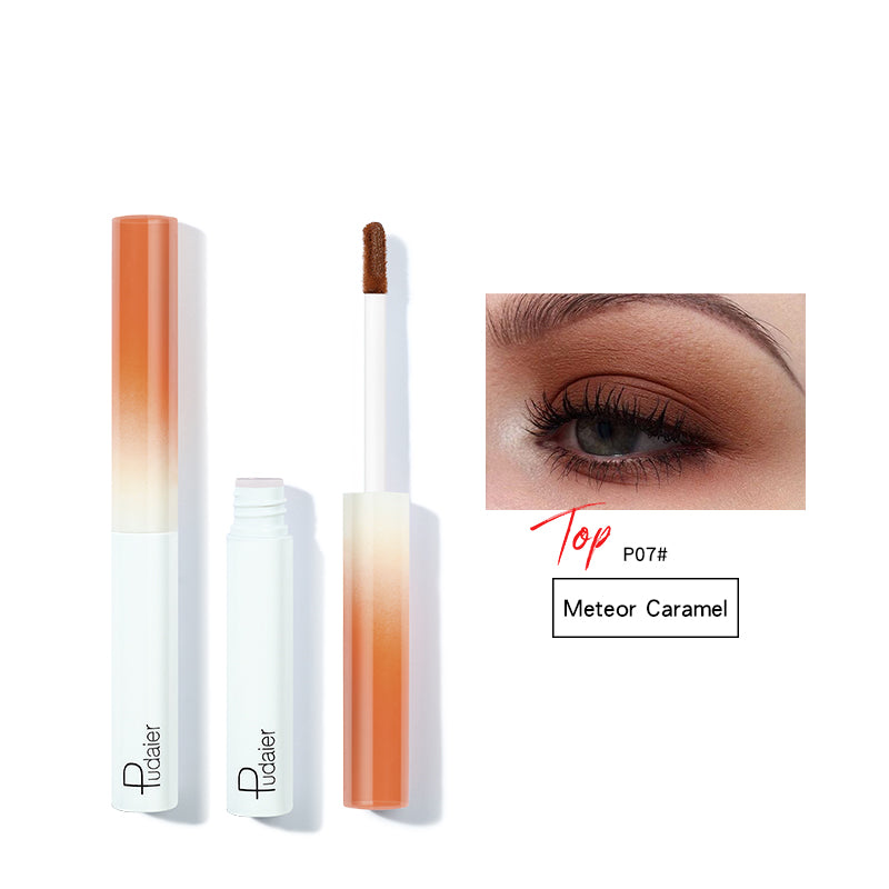 2020 New Pudaier® Sheer Matte Lid Tint | Matte Liquid Eyeshadow | Summer Collection