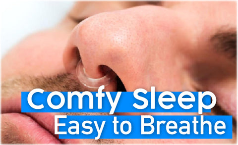 Magnetic Anti Snore