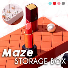 Load image into Gallery viewer, Maze Storage Box