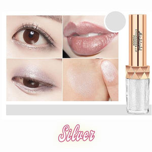 3-in-1 Multi Makeup Powder