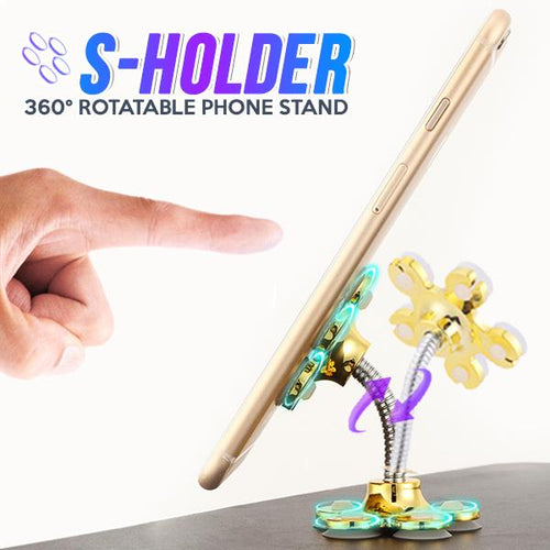 S-Holder Phone Stand