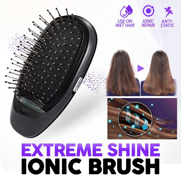 Extreme Shine Ionic Brush