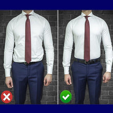 Load image into Gallery viewer, Elastic Shirt Suspender