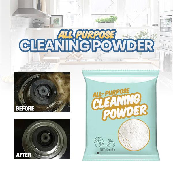 All-Purpose Cleaning Powder