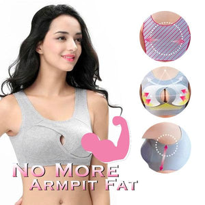 Comfy Anti Sagging Bra