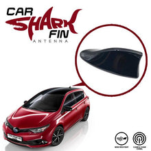 Load image into Gallery viewer, Car Shark Fin Antenna
