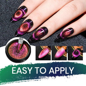Cat Eye Nail Gel