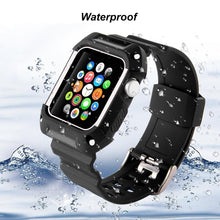 Load image into Gallery viewer, Apple Watch Shock-Proof Protector