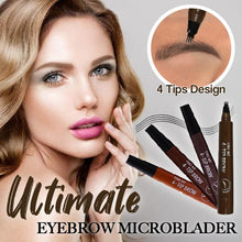 Load image into Gallery viewer, Ultimate Eyebrow Microblader