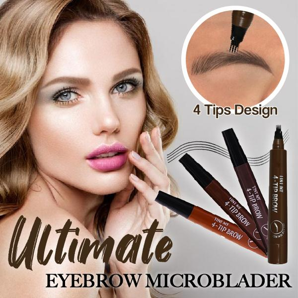 Ultimate Eyebrow Microblader