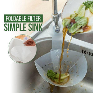 Collapsible Drying Filter (Buy 1 Get 1 Free)