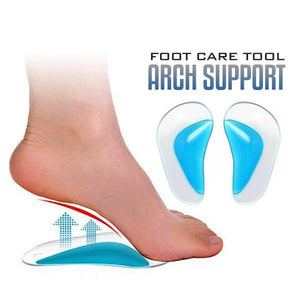 Foot Care Tool Arch Support