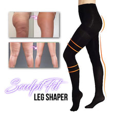 Load image into Gallery viewer, SculptFit Leg Shaper