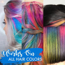 Load image into Gallery viewer, Rainbow Instant Hair Dye