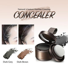 Load image into Gallery viewer, Natural Instant Hairline Covering Concealer