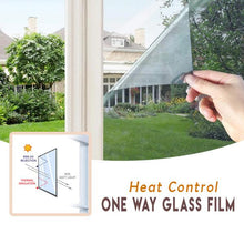 Load image into Gallery viewer, Anti-glare & Anti-peep Heat Control Film(60% off)