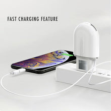 Load image into Gallery viewer, ALL-IN-ONE Retractable Charger-Man