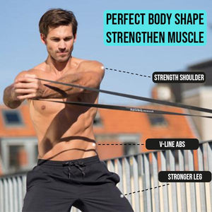 EXTREME Workout Bands