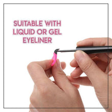 Load image into Gallery viewer, Perfect Winged Eyeliner Stamp