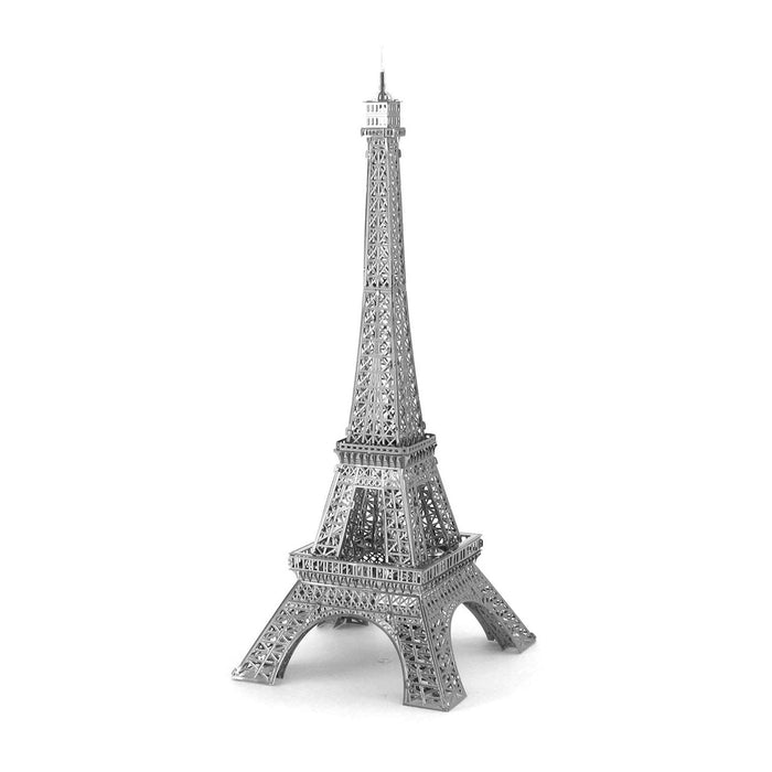 Shop Fascinations Metal Earth ICONX Eiffel Tower - Aliens Poop